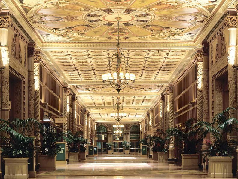 Biltmore hotel los angeles what to do guide