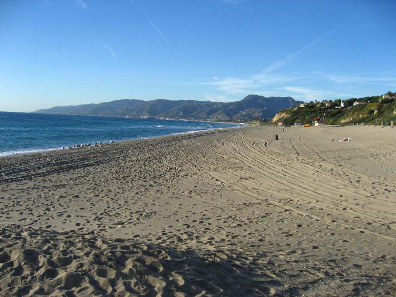 Point Dume Beach los angeles what to do guide