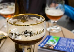 Beer in Brussels - Rochefort