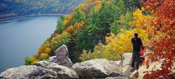 state-parks-wisconsin-devils-lake-camping