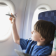 tips to travel with kids - children